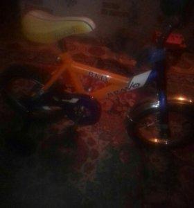 Детск.велосипед