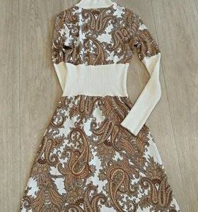 Платье Ooji теплое
