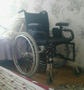 инвалидная коляска взрослая