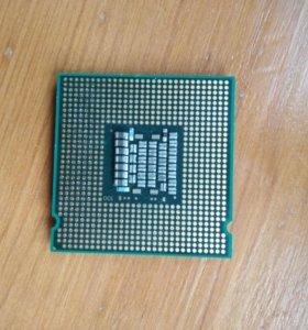 Процессор Intel core 2 duo, E6550