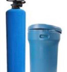 Система очистки воды органик