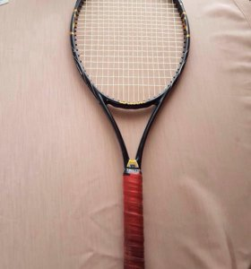 Ракетка для тенниса бу