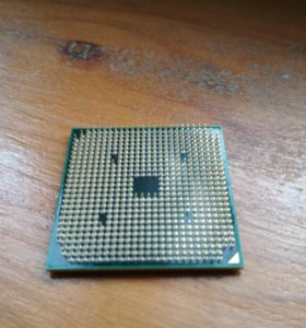 Процессор AMD Phenom II X3