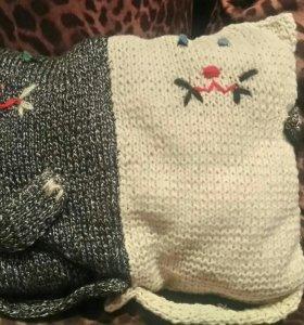 Подушки, цена за обе