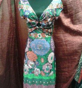 Платье R.CAVALLI