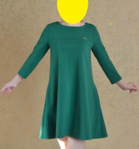 Красивое платье))