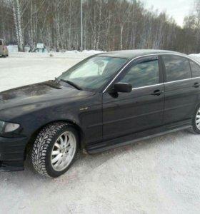 Продам BMW 320i 2003, AT
