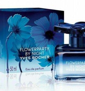 п.в. Flowerparty by Night 50 мл.новые