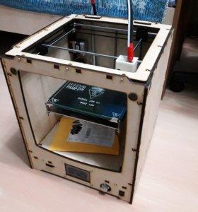 Продам 3Д принтер Ultimaker.