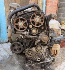 Двигатель 3S GE