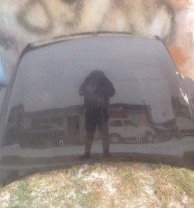 Капот форд фокус 2 рестайлинга