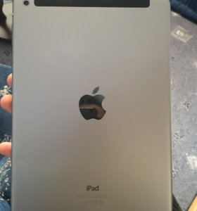 Apple IPad Air 16Gb+Celluar