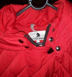 Куртка размер 54-56