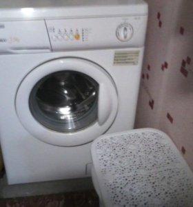Zanussi Smart стиральная машина