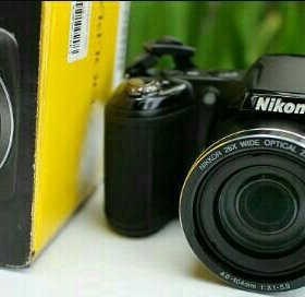 Срочно! Nikon COOLPIX L330