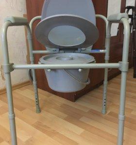 Кресло санитарное