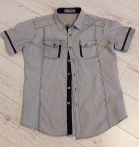 Новая рубашка L 46-48