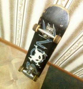 Скейт бонни