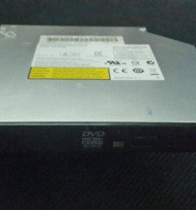 LITEON DVD-RW Lite-On DS-8A8SH