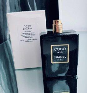 Coco Chanel Noir тестер