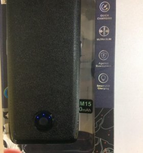 Чехол- аккумулятор для iphone 5/5s/SE (новый)