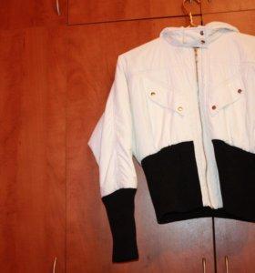 Осення куртка