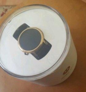 Часы Моторола