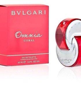 Bvlgari Omnia Coral 65 ml