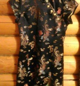 Вечернее платье( Торг,обмен)