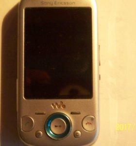 Sony Ericsson w 20i zulo