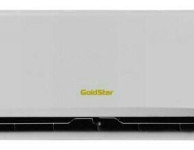 Новый кондиционер goldstar gswh18-nl1a