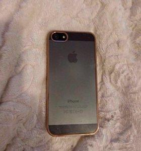 iPhone 5 16гб