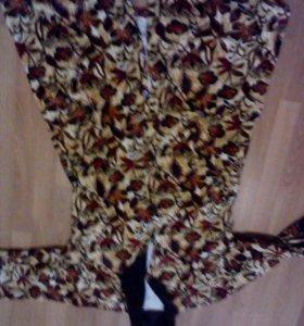 Новый халат на 48_50