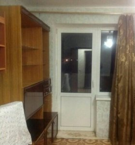 Квартира, 2 комнаты, 49.4 м²