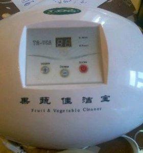 Озонатор очиститель воздуха