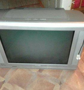 Телевизор фирмы Philips