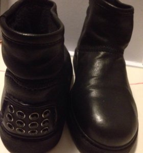 Ботинки женские Оригинал car shoe