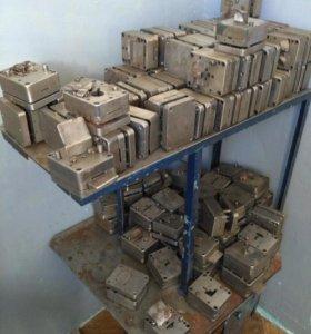 Пакеты штампы для пресс автомата