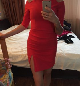 Платье фирмы WIGO