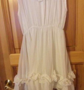 Праздничное платье 40-42