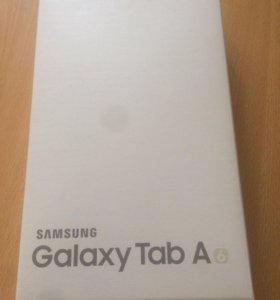 """Samsung Galaxy Tab A 2016 (10,1"""")"""