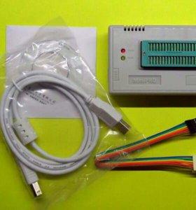 Программатор MiniPro TL866A универсальный