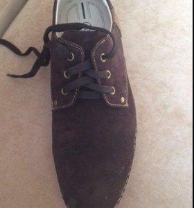 Туфли новые мужские р.43
