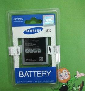 Аккумулятор для Samsung J1 2016