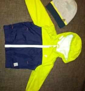 Куртка Next ветровка