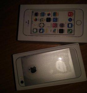 Донор iphone 5s 16gb