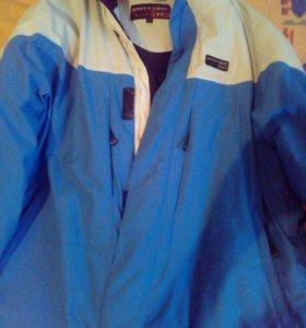 Куртка муж, рост 176- 180
