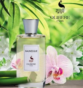 Olibere Parfums Balinesque Парфюм. вода 50 мл