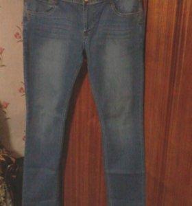 Новые мужские джинсы!!!