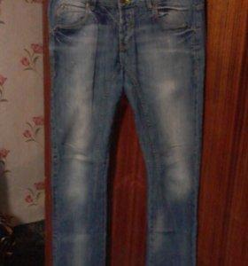 Мужские фирменные джинсы!!!